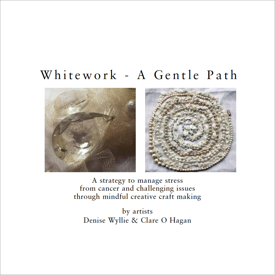 Whitework book