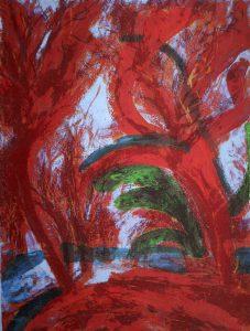 Tree Spirits 12