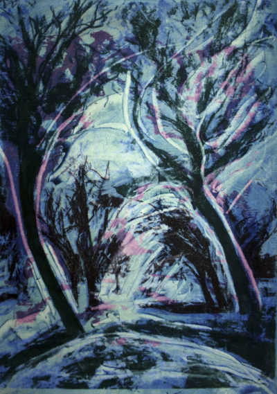 Tree Spirits 4