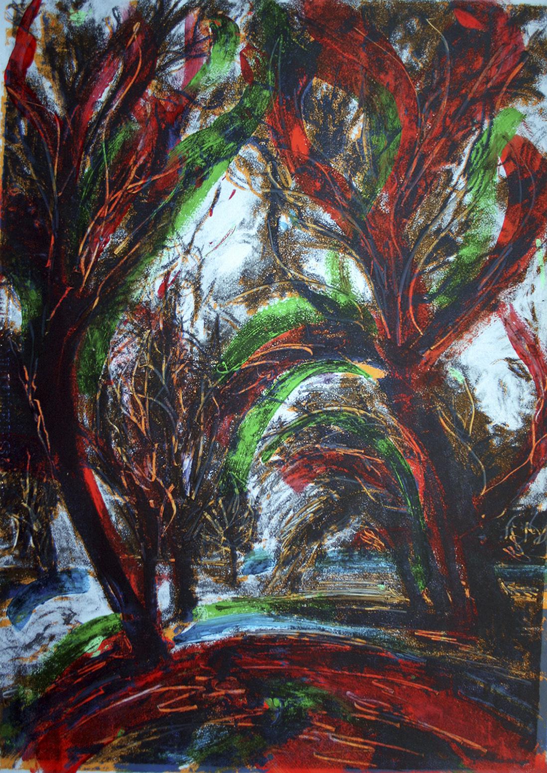 Tree SPIRITS 6