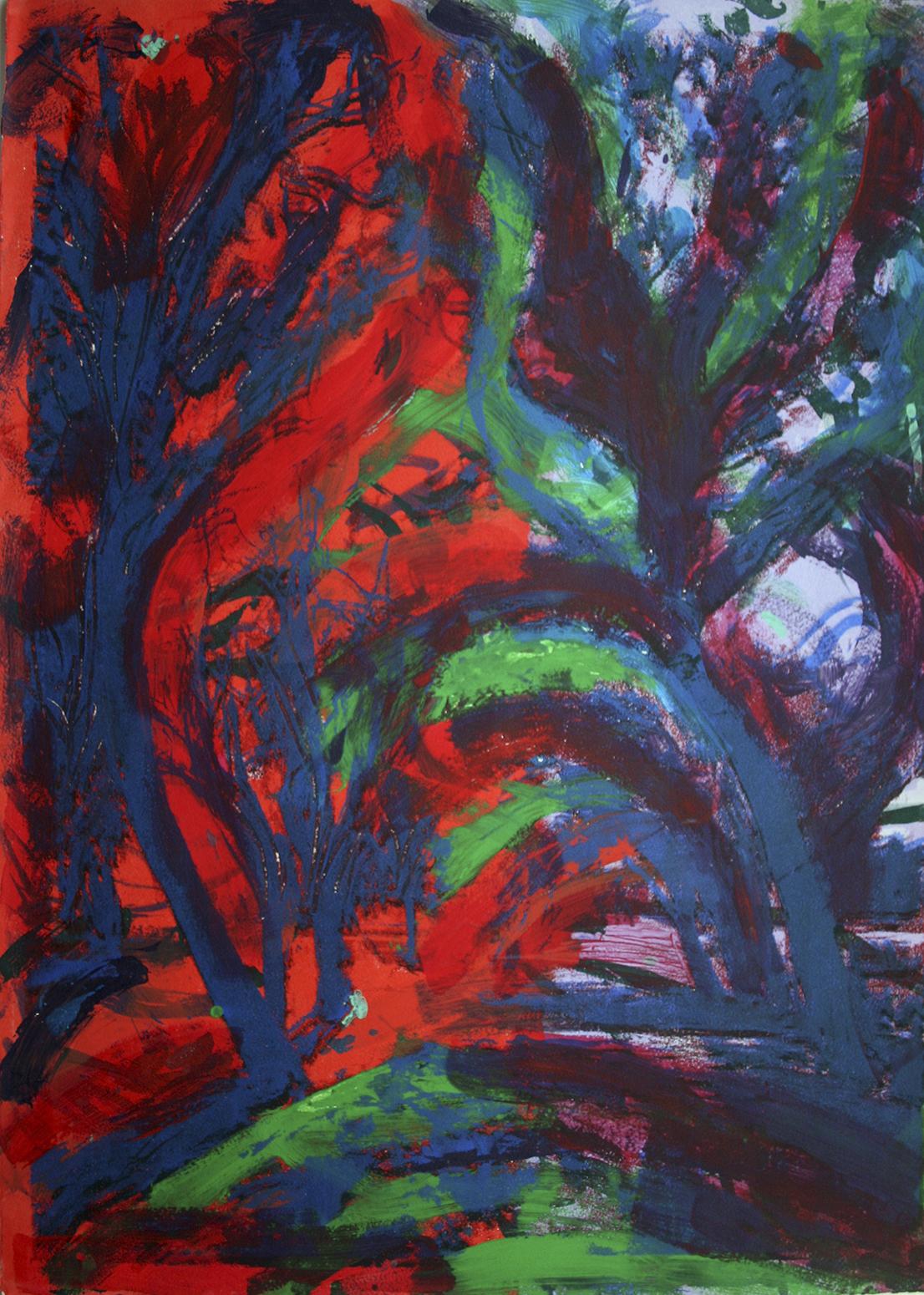 Tree Spirits 7