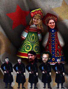 Karelia Art Kontakt group