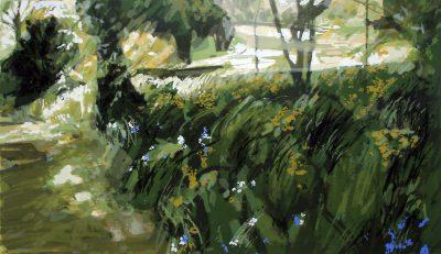 Bowles Garden