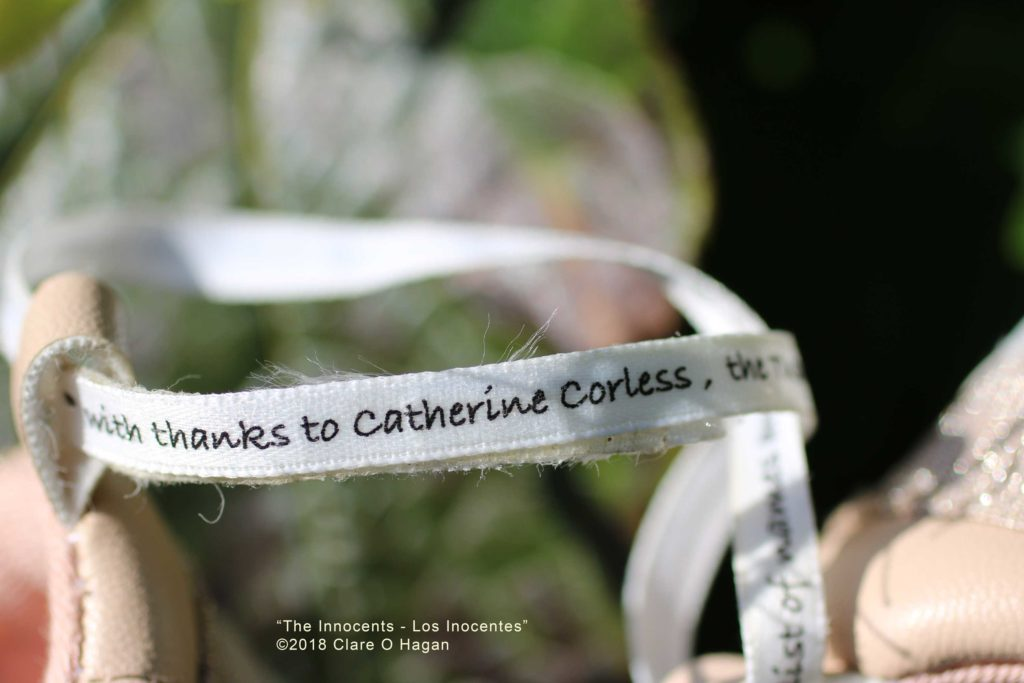 Tuam babies, Ireland, Catherine Corless