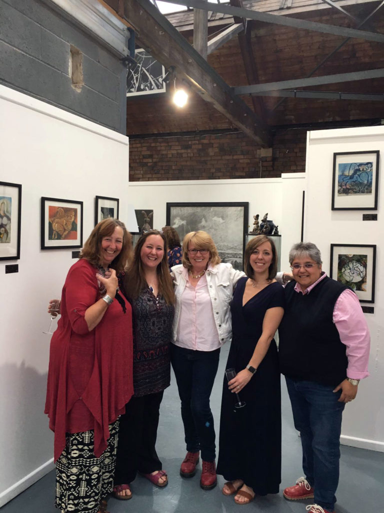 #art for sale #life drawing #erotic art #artistClareOHagan,  #Ironbridge  #Fine Art  #Printmaking  #Embracing Women  #Private View