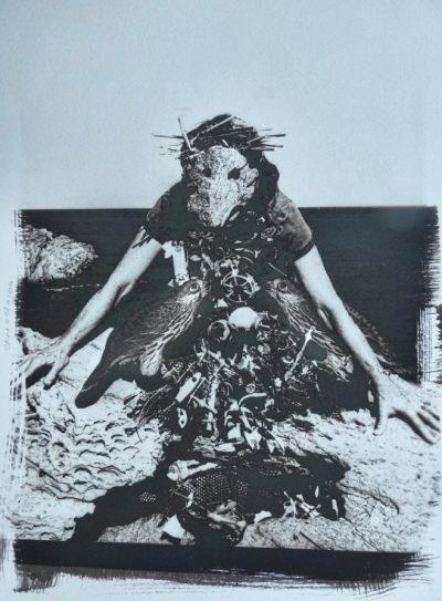 Origin story of Keto with artist Clare O Hagan
